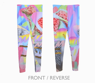 Girli Parti Leggings