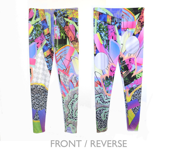 EXPRESS FUN Leggings