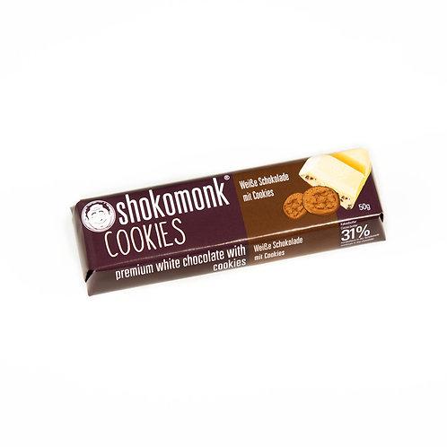 Cookies MHD 11/2020