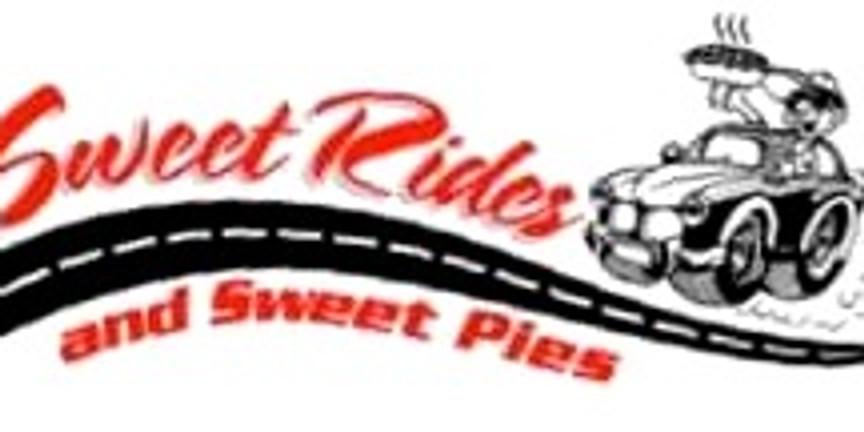 Sweet Rides, Sweet Pies