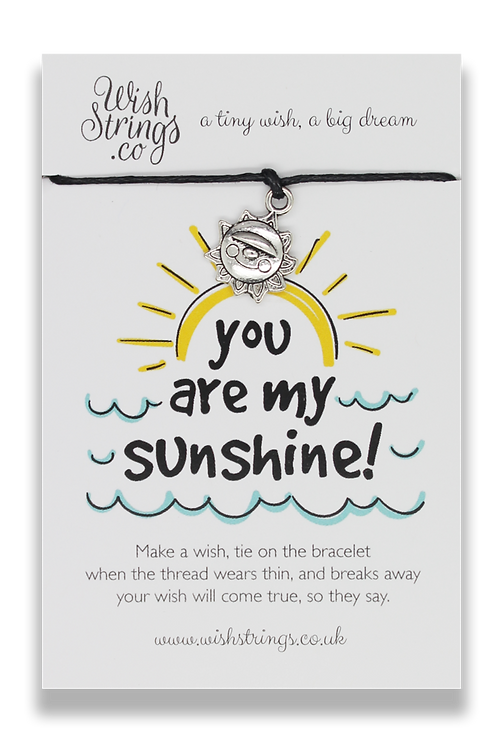 Sunshine Wish Bracelet