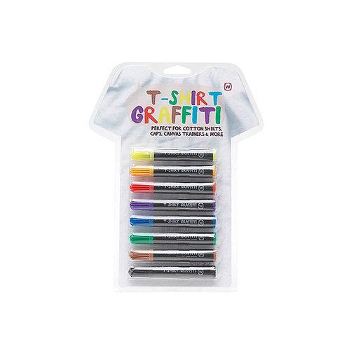 T-Shirt Fabric Pens