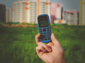 Statewide prepaid wireless emergency telephone services charge will go into effect January 2019, unl