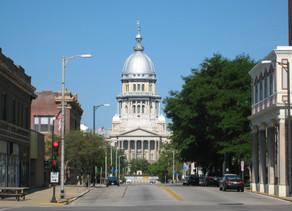 Illinois TIF reform task force formed