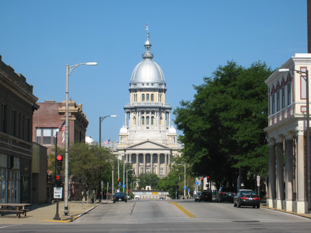 Illinois TIF reform task force formed