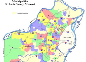 State-wide vote could revoke local control and decide existence of St. Louis-area municipalities