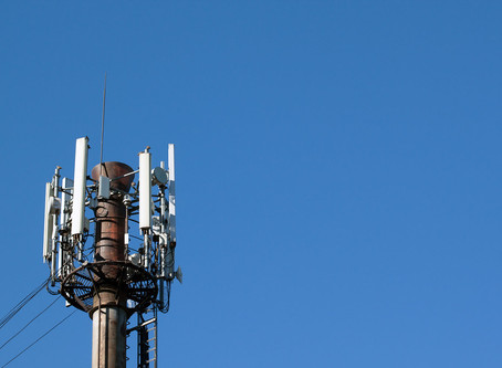 Cities obtain preliminary injunction blocking two telecommunications bills