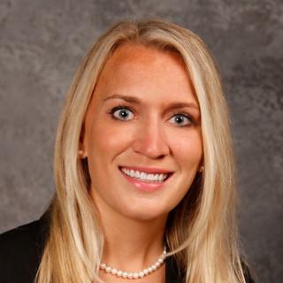 Margaret C. Eveker