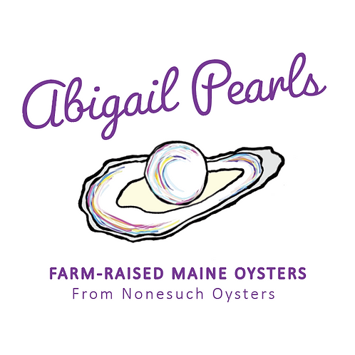 ABIGAIL PEARL OYSTERS