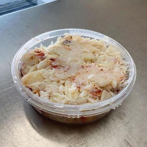 Handpicked Fresh Maine Crabmeat