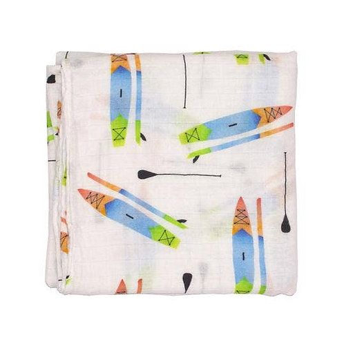 Paddleboard Swaddle by Florida Kid Co.