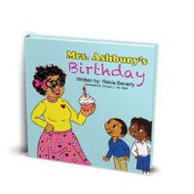 Mrs. Ashbury's Birthday