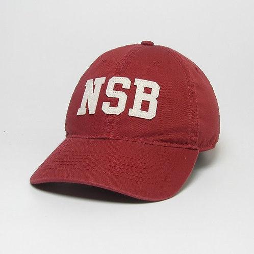 Barracuda NSB Stitched Felt Classic Hat