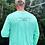 Thumbnail: Homosassa Vernacular UV Unisex Long Sleeve Shirt