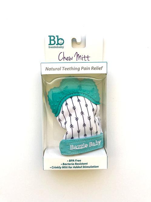 Chew Mitt by Bazzle Baby