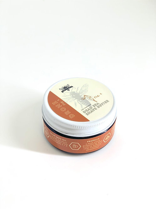 Drone Dead Sea Shave Butter by Stubbees