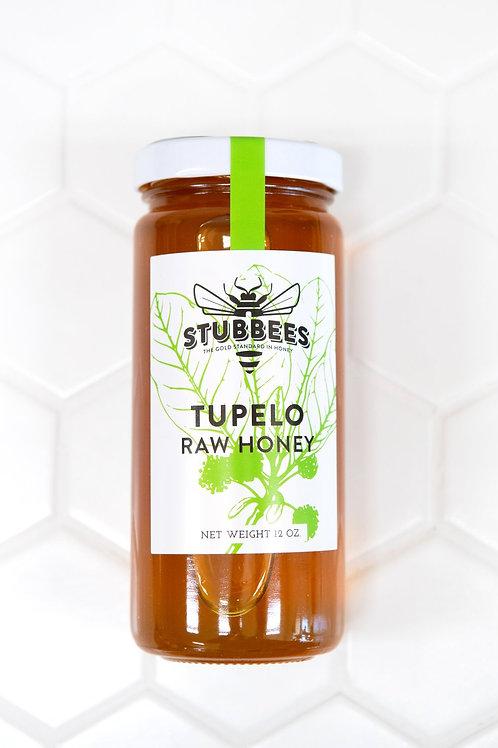 Tupelo Raw Honey by Stubbees