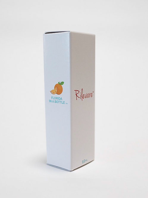 Florida in a Bottle Perfume Roller by Rilevare