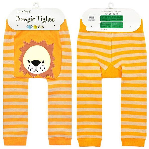 Baby Lion Boogie Tights by Liventi