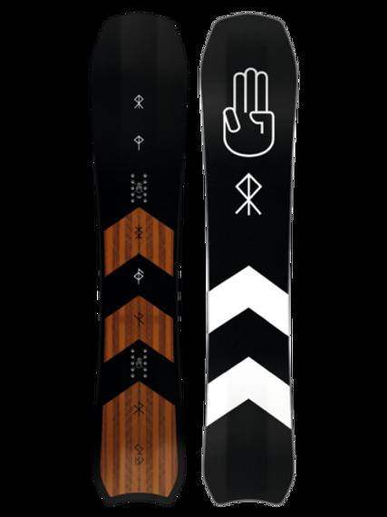 BATALEON CAMEL 2  2021 Snowboard 157
