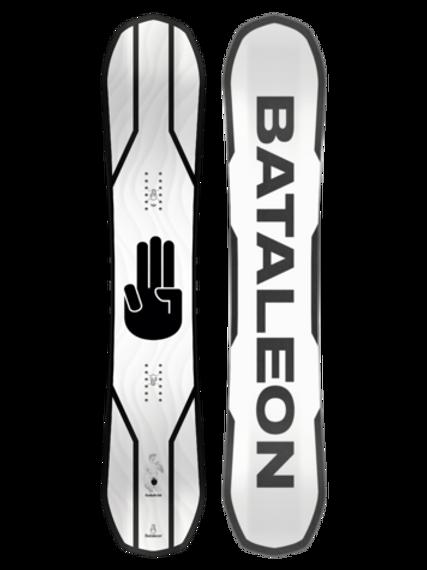 BATALEON GOLIATH 2021 Snowboard 158 WIDE