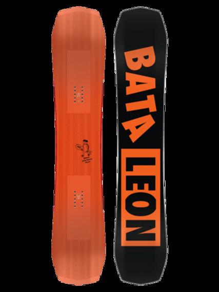 BATALEON GLOBAL WARMER 2021 Snowboard 156 WIDE