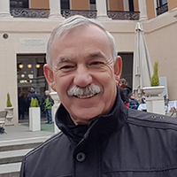 Prof. Dr. Claudio Trezub