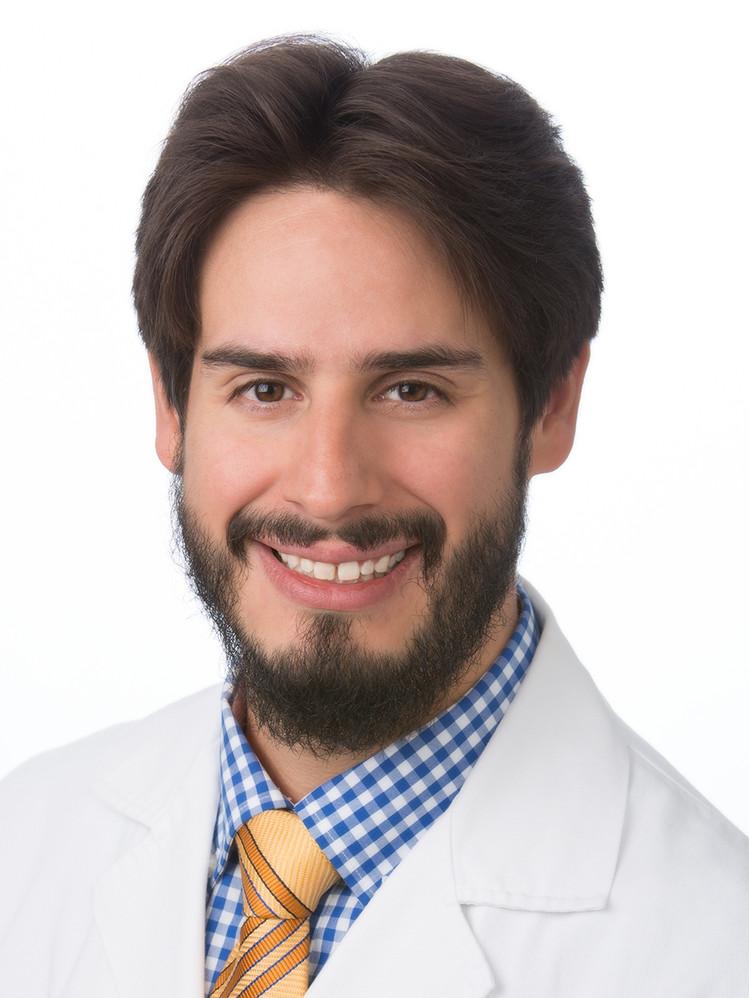Dr. Tony Ortegon