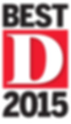 D magazine best doctor award 2015