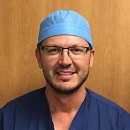 Dr. Hunter Reynolds