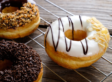 The Doughnut