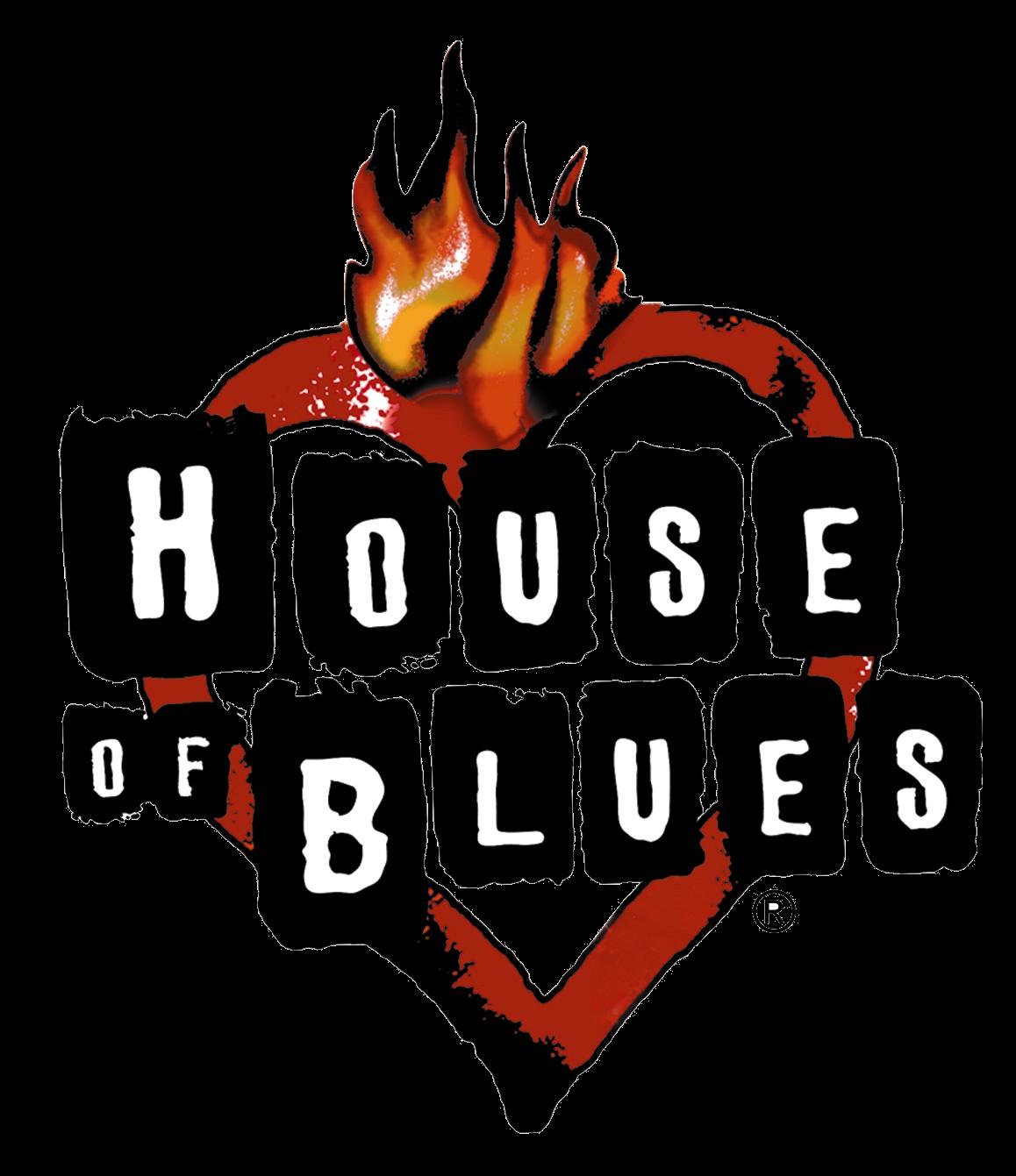 Disney's House of Blues