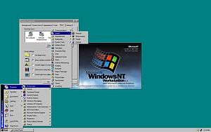 windows nt 4.0 server product key