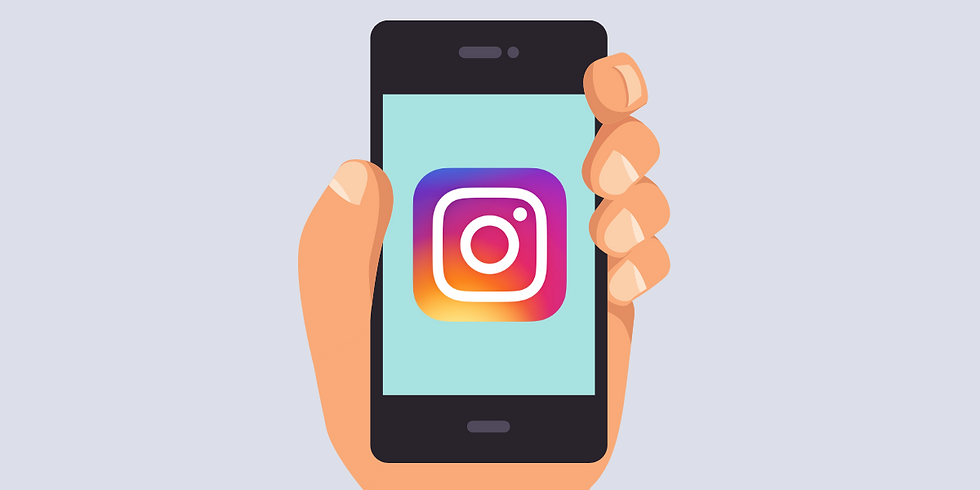 Intro to Instagram for Business