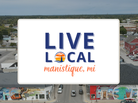 Live Local e-Gift Card option now available
