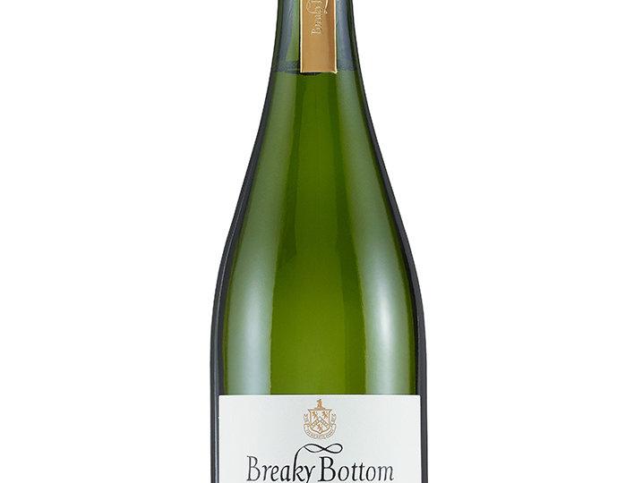 Breaky Bottom Cuveé Cornelis Hendricksen 2013, case of 6 at £41.66 per bottle
