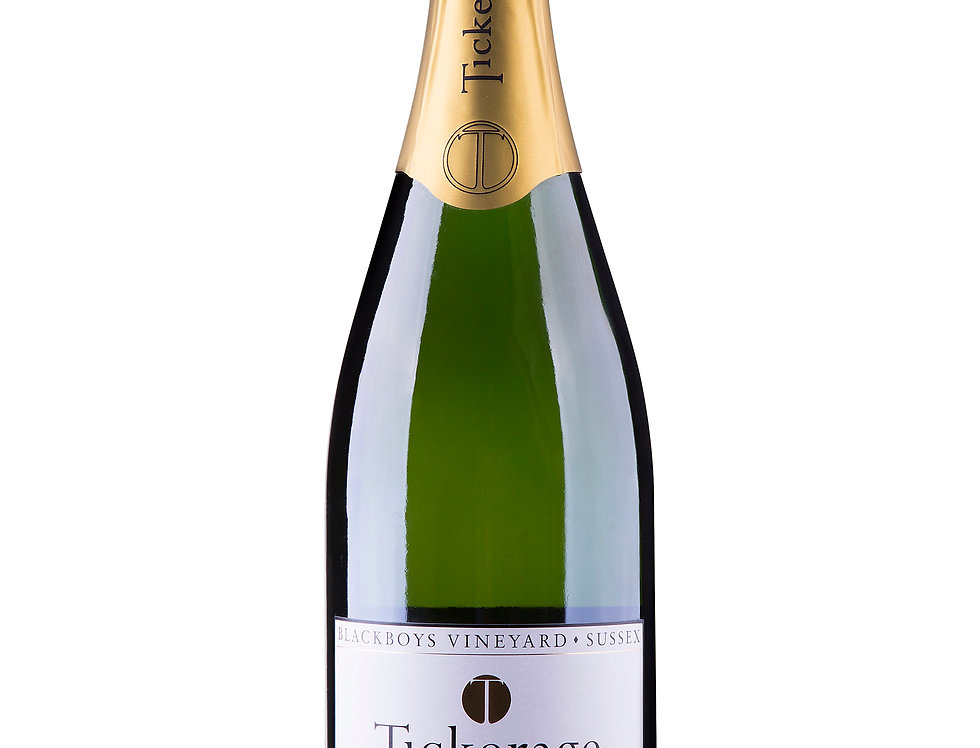 Tickerage Blanc de Blancs 2011
