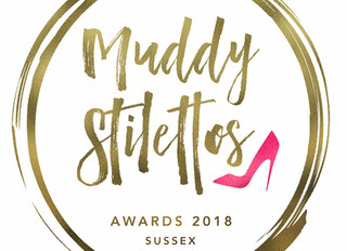Sussex awards! Please vote for us......