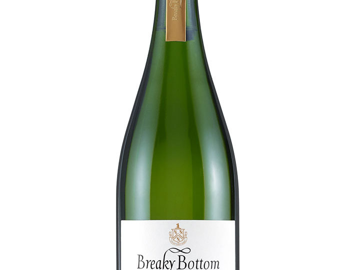 Breaky Bottom Cuveé Oliver Minkley 2011, case of 6 at £59.99 per bottle