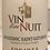 Thumbnail: Saint Saturnin, Vin d'une Nuit, Rouge 2016, AOP Languedoc Saint Saturnin.