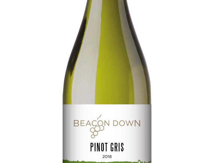 Beacon Down Vineyard Pinot Gris 2018