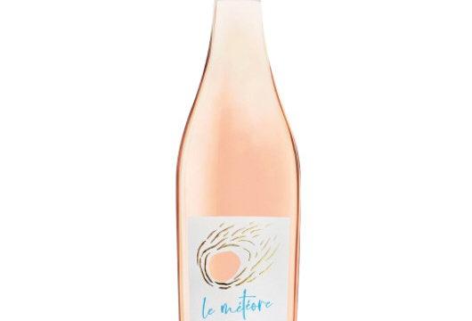 Domaine du Météore, Le Météore, rosé, 2019 - AOP Faugeres Organic rosé