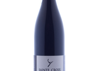 Bring on April! Get 20% off our new Wine of the Month, Magneric from Domaine Sainte Croix.