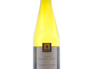 Spring has finally sprung, it's Muscadet May!