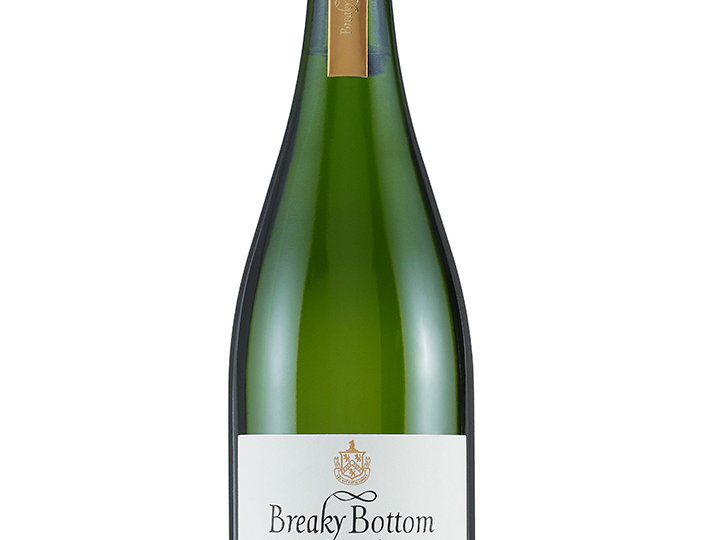 Breaky Bottom Cuvée Koizumi Yakumo 2010, case of 6 at £39.00 per bottle
