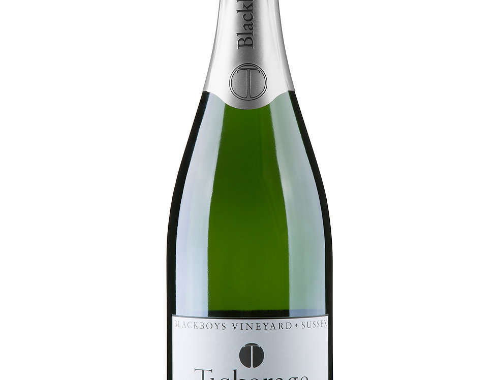 Tickerage Classic Cuvée 2013 - Sparkling Brut