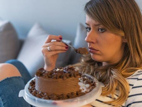 איך שולטים באכילה רגשית?
