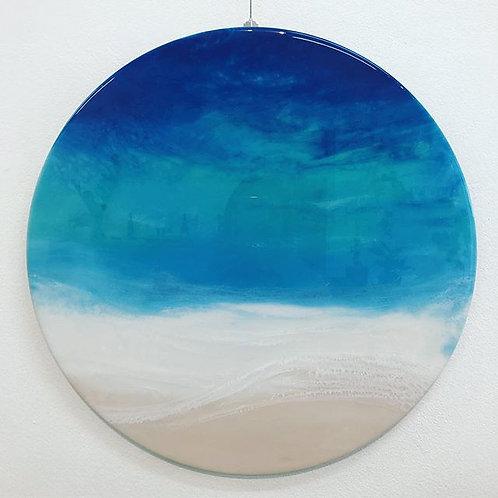 50cm Round Wall Piece