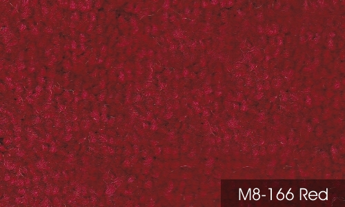 M8-166-RED