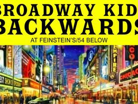 Feinstein's 54 Below